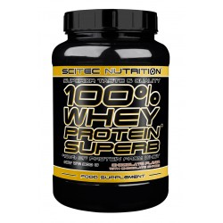 100% WHEY PROTEIN SUPERB 2160gr