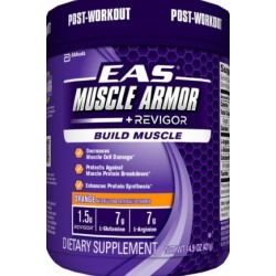 EAS - Muscle Armor - 421 grams