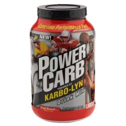 Labrada - Power Carb Gametime