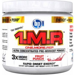BPI - 1.M.R. Powder  140 grams