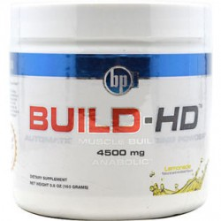 BPI - Build HD  165 grams
