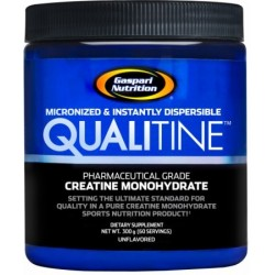 GASPARI NUTRITION - Qualitine  300 grams