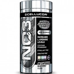 Cellucor - NO3 Chrome  90 caps