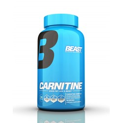 Beast Sports Nutrition - Carnitine  180 caps