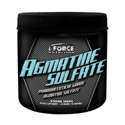 iForce Nutrition -  Agmatine Sulfate  50 grams