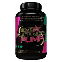 Stacker 2 -  Superior Pump
