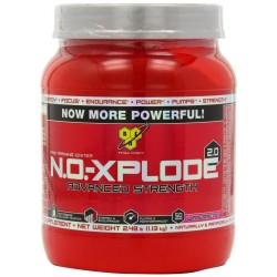 BSN NO Xplode 3.0 - 1000 grams