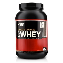 Optimum Nutrition 100% Whey Gold Standard 908gr
