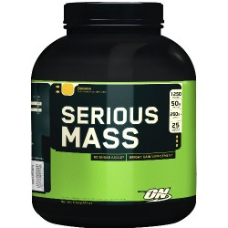 ON - Serious Mass