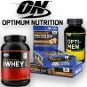 OPTIMUM Nutrition - Promotion Pack