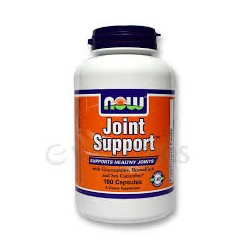 NO foods -  joint support caps