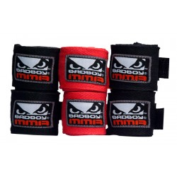 BAD BOY - Hand Wraps