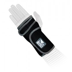 BAD BOY - Carpal Wrist Support
