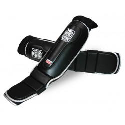 BAD BOY - MMA Gel Shin GUard