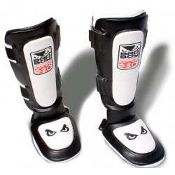 BAD BOY - Pro Series Shin Guard