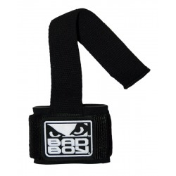 BAD BOY - Deluxe Lifting Strap