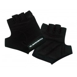 BAD BOY - Padded Weight Gloves
