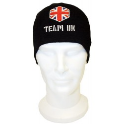 BAD BOY - Team UK Beanie