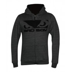 BAD BOY - Fleece Hoodie