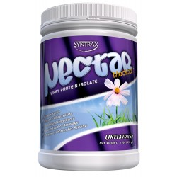 SYNTRAX - Nectar Medical 454gr