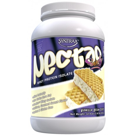 SYNTRAX - Nectar Sweets 907gr