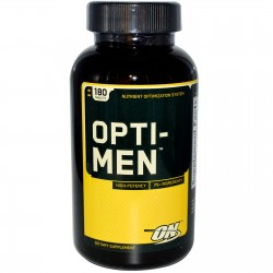 Opti-Men Multivitamin