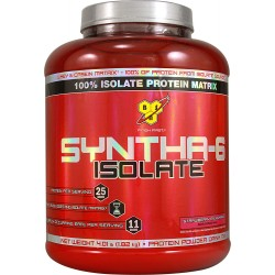 BSN - Syntha-6 Isolate 1,82 kg